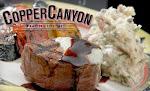 Amigos los invito a visitar, Copper Canyon Grill en Orlando.