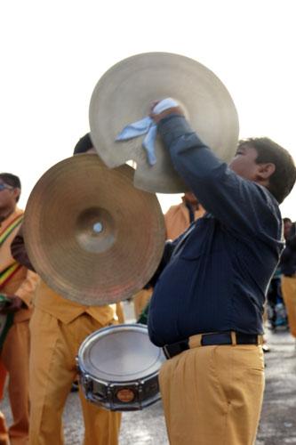 Entradas folkloricas en Bolivia 73