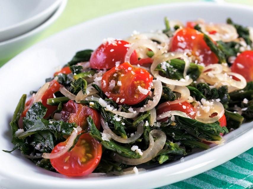 Salada de Inverno (vegana)