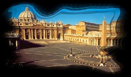 Die Sonne im Vatikan
