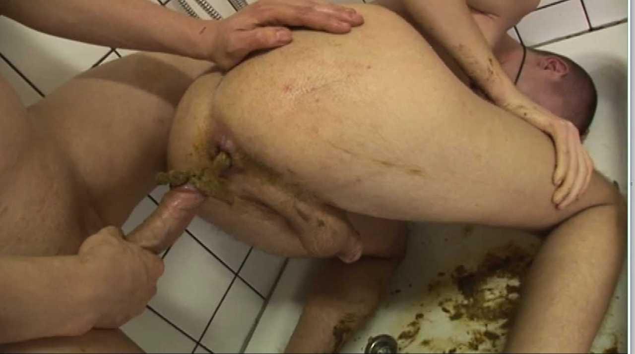 порно есть дерьмо заставила смотреть