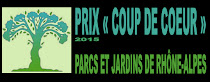 """Prix """"Coup de coeur"""" PJRA"""