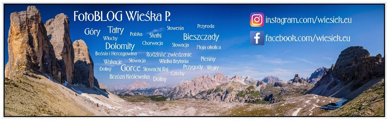 Fotoblog WIEŚKA P.