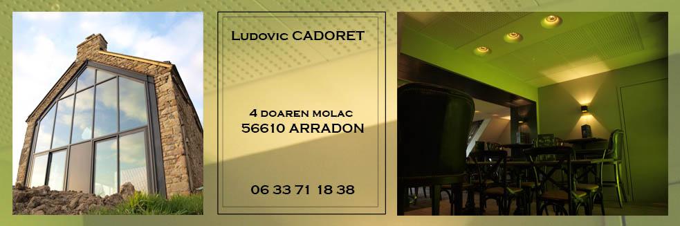 L.C.D.  Ludo Concept Design : Architecte d'intérieur Designer Morbihan Bretagne Vannes 56