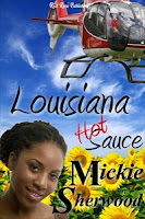 Mickie Sherwood's book cover