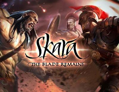 SKARA - The Blade Remains by 8 Bit Studio