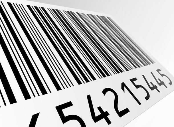 barcode image from Bobby Owsinski's Music 3.0 blog
