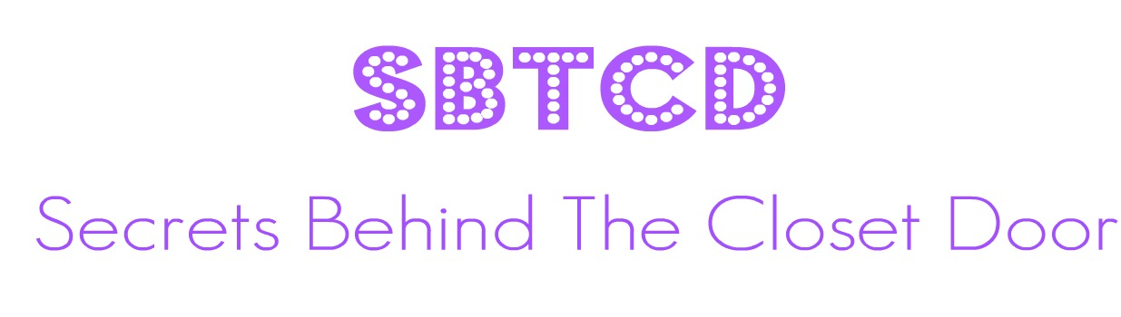 Secrets Behind The Closet Door - A British Beauty Blog