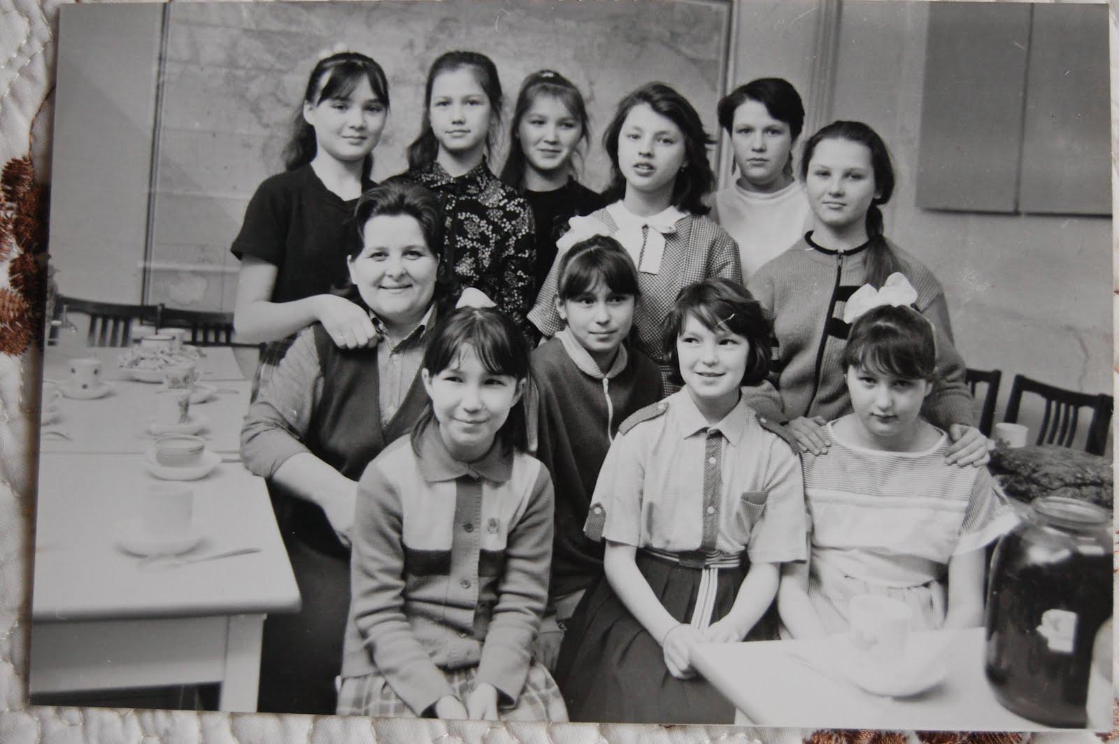 Дети в восьмидесятые фото