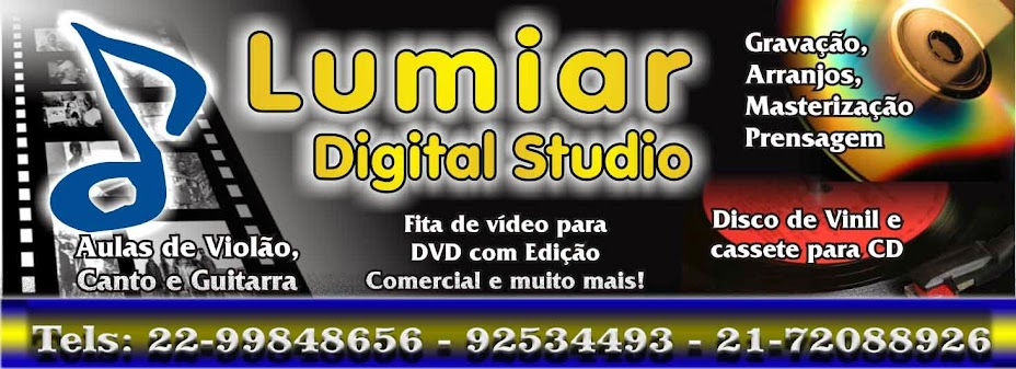 Lumiar Digital Stúdio