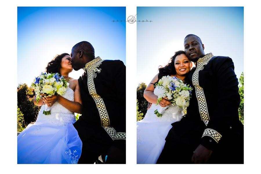 DK Photography 66 Marchelle & Thato's Wedding in Suikerbossie Part I
