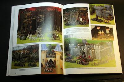 Fortalezas de Warhammer Asedio
