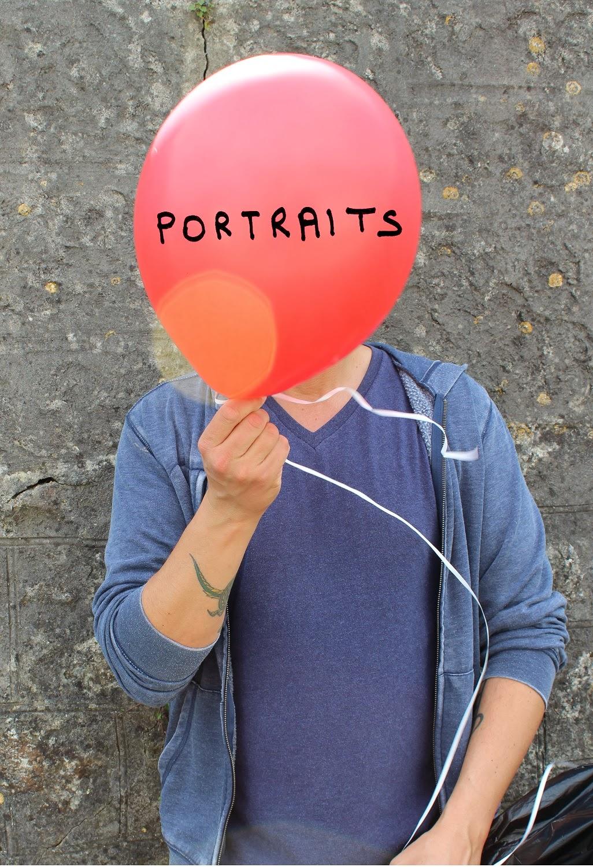 IMPREINT Portraits
