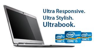 """Ultrabook"