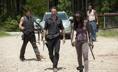 Episodio 3x07 de la Serie The Walking Dead
