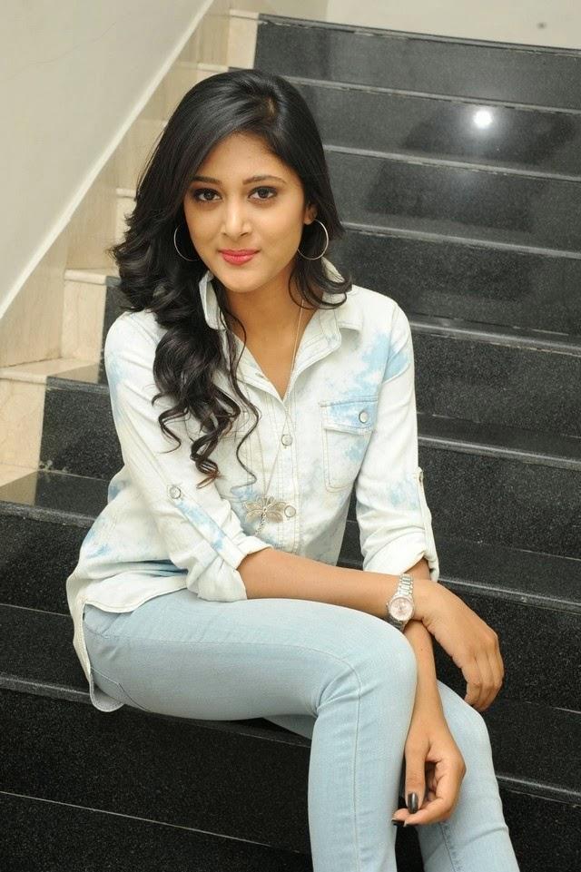 Actress Sushma Raj New Photo Gallary
