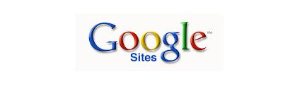 مواقع جوجل Google sites