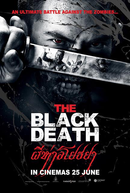 The Black Death 2015 M-HD 720p Subtitle Indonesia