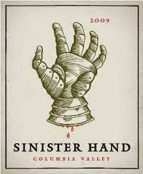 Owen Roe Sinister Hand 2013