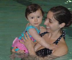 Loving Saf T Swim