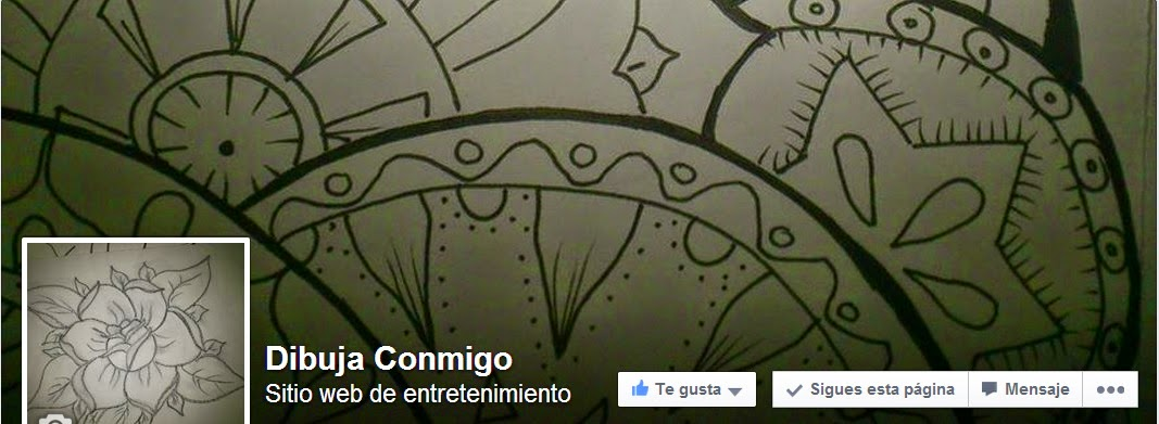 Reciclatex colabora con Cómo Dibujar Dibuja Conmigo facebook
