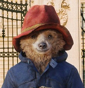 paddington trailer 2014
