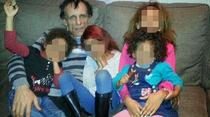 μανα τερας εκαψε τα παιδια της ζωντανα επειδη ο πατερας ζητησε την επιμελεια τους