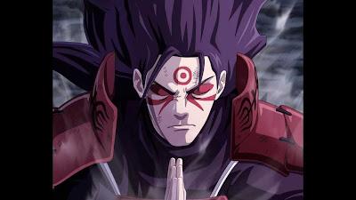 gambar hashirama