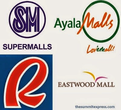 SM, other malls Schedule Holy Week 2015 released