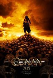 Conan the Barbarian Hindi Dubbed