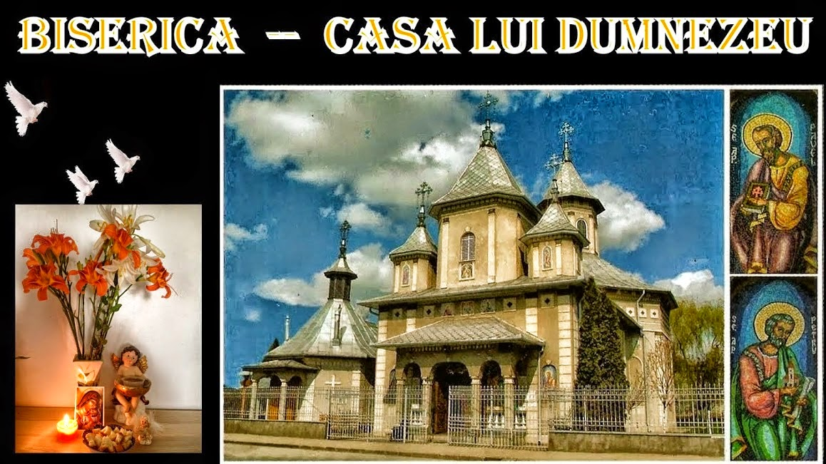 Blog crestin ortodox