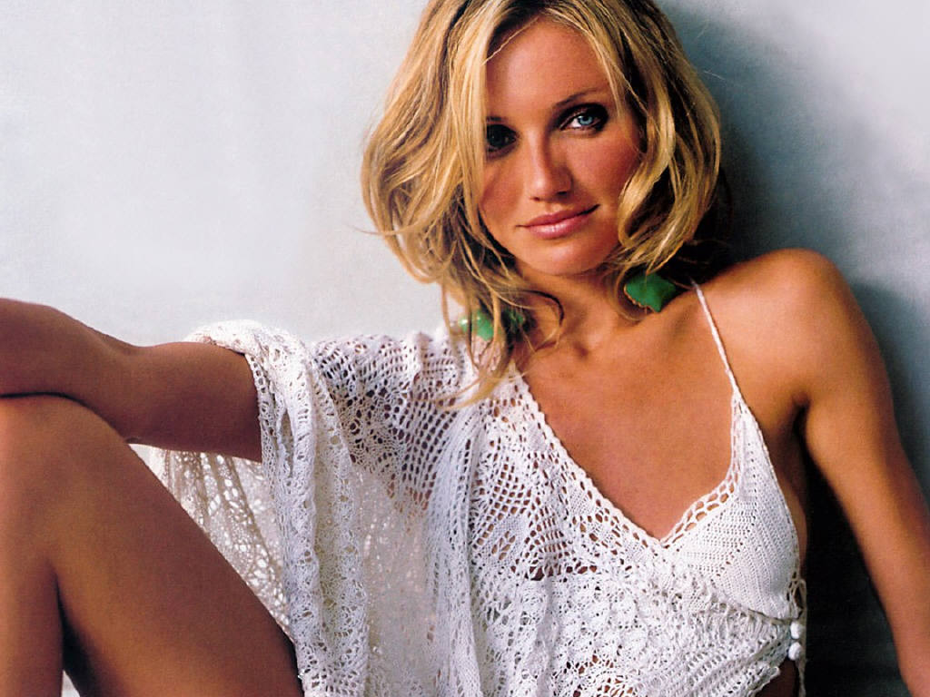 cameron diaz - photo #28