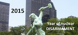 2015: Year of Nuclear Disarmament
