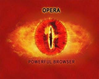 ������ Opera 2012 ����� ������