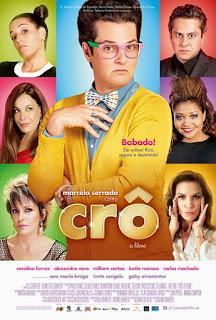 Assistir Crô: O Filme Nacional Online HD