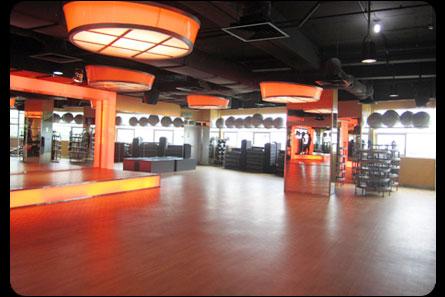 Body Star Gym & Fitness Center - Jl Uluwatu II no.6