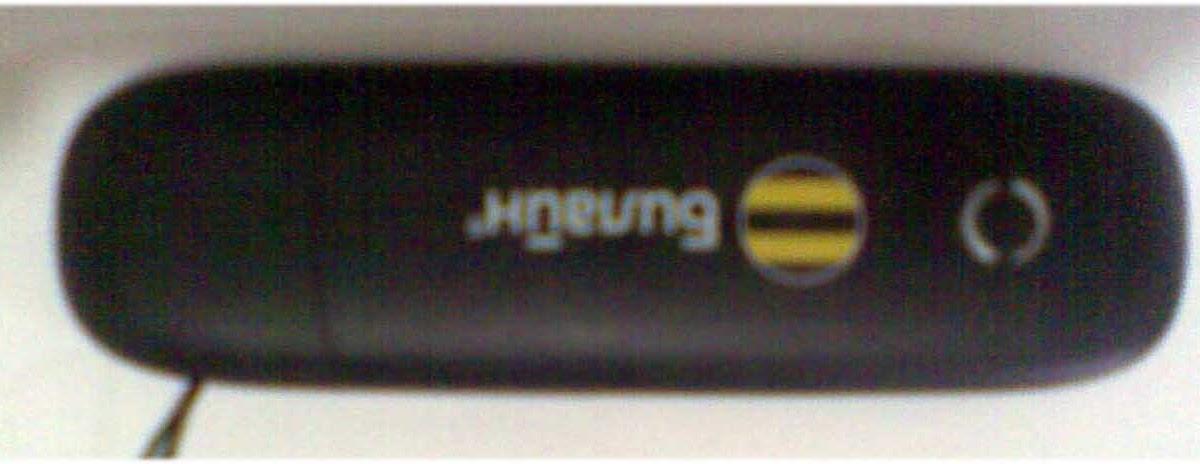 """BERBAGI DAN MENGINGAT: Mensetting Modem USB """" BEELINE"""