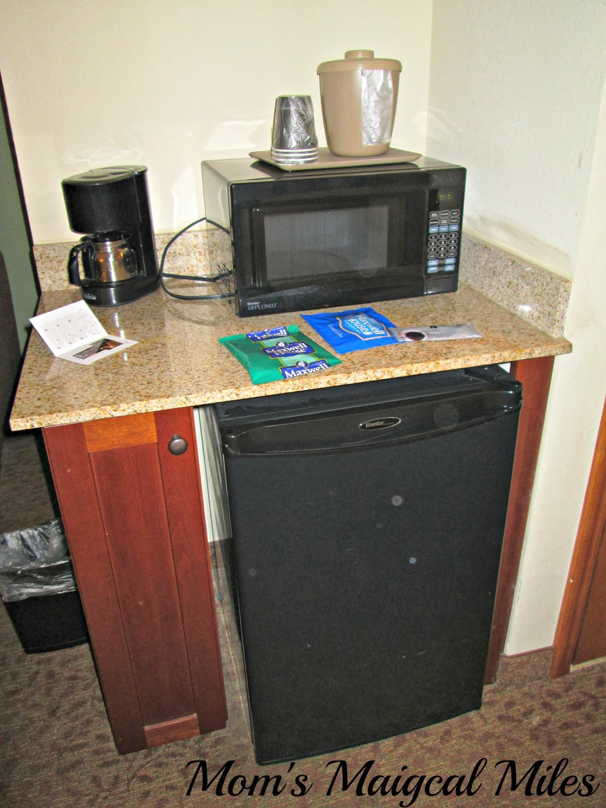 review brookstone lodge asheville mom magical miles helpful families budget microwave  mini fridge cut down costs - Mini Fridge In Bedroom Best Compact Refrigerators Mar Rated List