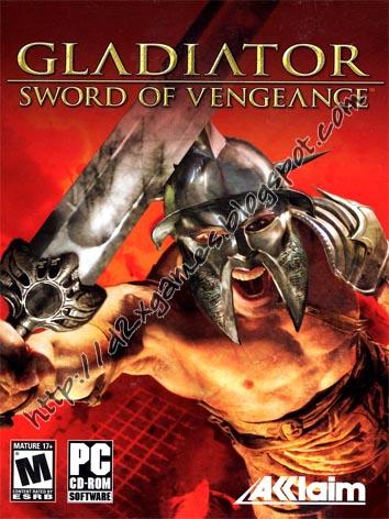 Free Download Games - Gladiator Sword Of Vengeance