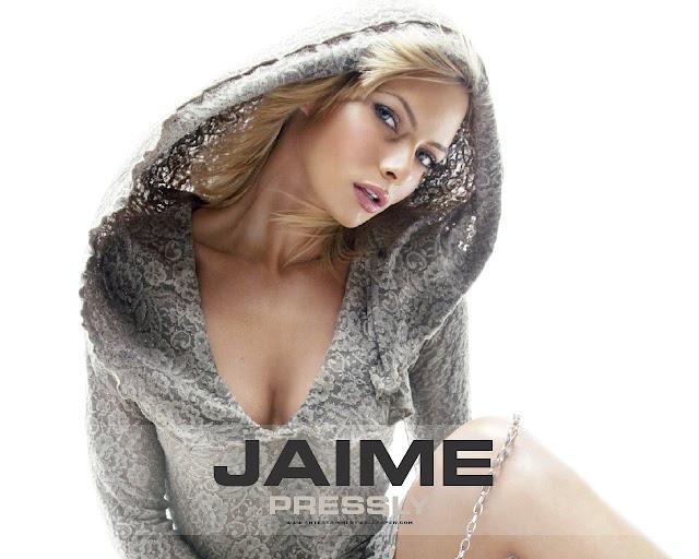 Jaime Pressly