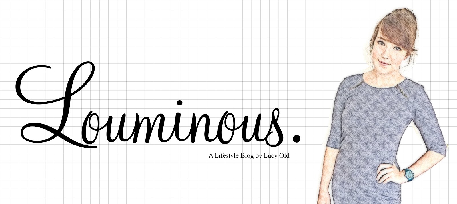 Louminous | A Lifestyle, Beauty and Fashion Blog