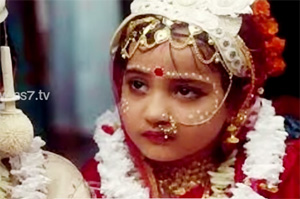 Tamil Nadu pops up first in number of Child Marriages