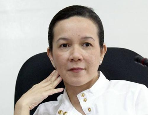 Grace Poe disqualified by comelec