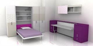 Room Design Teenage