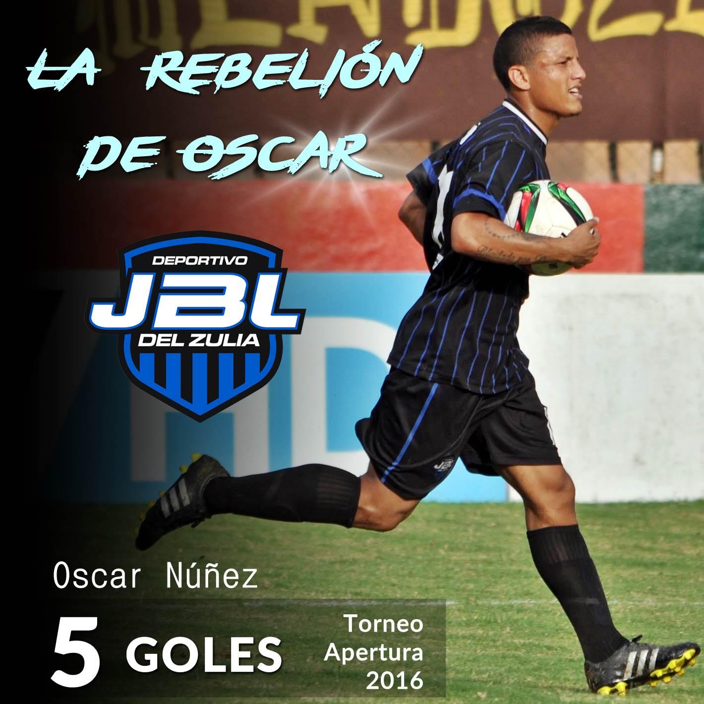 """La """"Rebelión"""" de Oscar"""