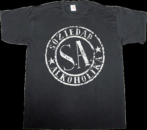 spain is different brand spain censorship useless spanish politics useless kingdoms music punk t-shirt ephemeral-t-shirts