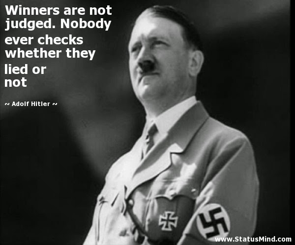 lies your teacher taught you germany or hitler were never