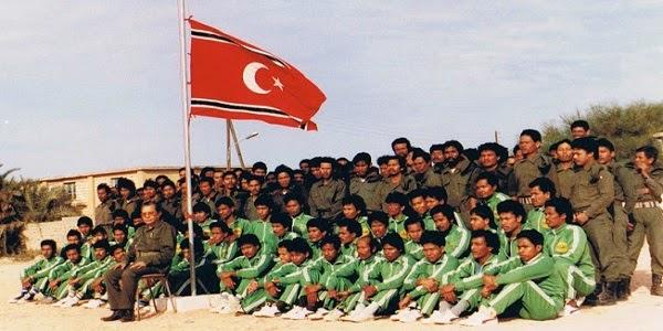 Bersama Hasan Tiro