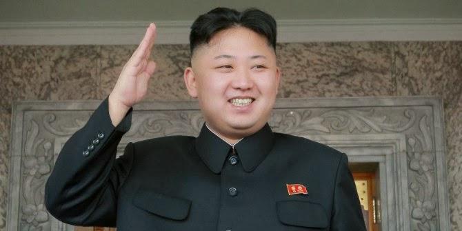 Kim Jong-un: Hubungan Korut-Korsel Harus Ditingkatkan