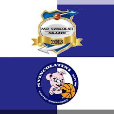 ASD Basket Svincolati -Milazzo